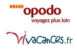 Opodo / Vivacances